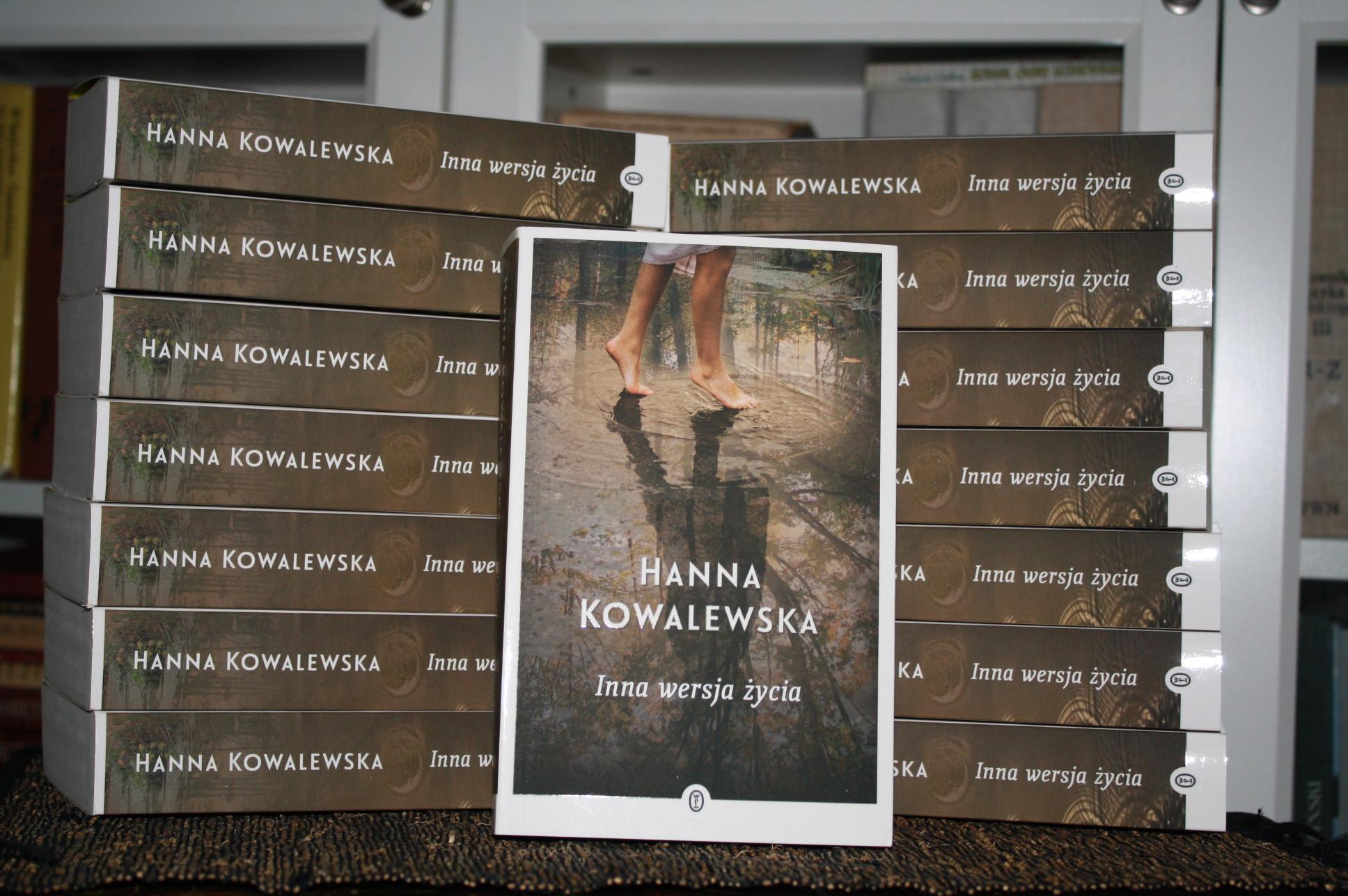 Inna Wersja życia Hanna Kowalewska